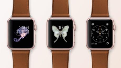 Apple Watch Constructor 1